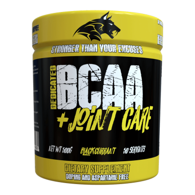 BCAA + JOINT CARE 500G