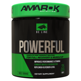 BE POWERFUL 500G