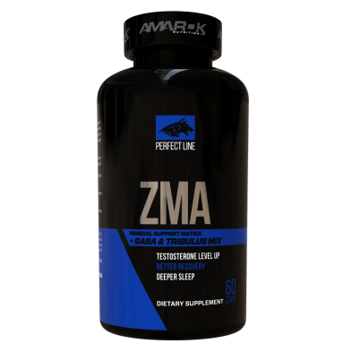 ZMA 60CPS