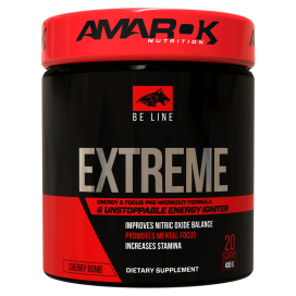 BE EXTREME 400G