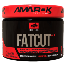 FAT CUT RX 160G